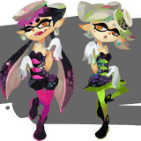 [EXTRA] Splatoon Splatfest Mix - 31 Oct. 2015
