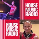 DJ Brando House Music Radio 2017/12/5
