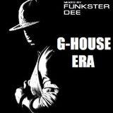 DJ KOTO aka FunksterDee - G-House Era