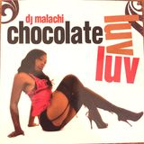 Chocolate Luv Luv (Disc 1)