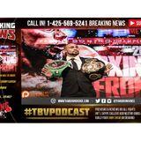 WBC: Thurman Has To Fight Shawn Porter & Danny Garcia Before Errol Spence Jr?