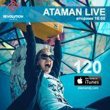 Ataman Live - FDS 120