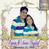 IRENE WEDDING SONGS