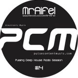 Pulsing Deep House Radio Session #14 by MrAifel