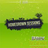 Homegrown Show #8 - Wednesday 12th Dec 2012