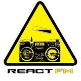 Cluekid, Eyetee, Rupert, Arorah - React FM - 15.05.2008