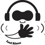 Loud Silence Radio 9*24*18 w/ Enonomous (Last Episode on WVMR New York)