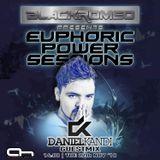 Blackromeo - Euphoric Power Sessions 014 (Daniel Kandi Guestmix)