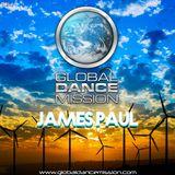 Global Dance Mission 414 (James Paul)