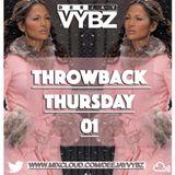 Throwback Thursday 01 [Old School Hip Hop / Rnb ] #ThrowbackThursdays #TBT