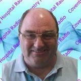 Gary Davies 28/9/2016