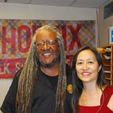 The Alvin Galloway Show (TAGS)  - Mississippi Journey with Lisa Chow - 061117