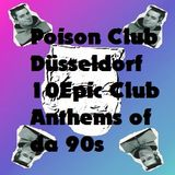 My #Favorit #unmixed #PoisonClub #club #classics Part 1 by #Cologneandy ex #Partyde #DJArltman #acid