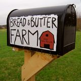 kitchen collective - bread & butter + funky farmer