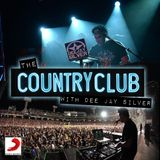 Week #80 Dee Jay Silver Country Club Radio Show