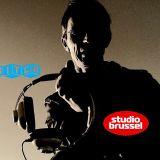 DJ Henk Switch Studio Brussel 27/10/2001