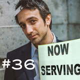 """NOW SERVING"" EPISODE #36 (""Y Cord: The Pezzner Show"")"