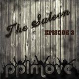 The Saloon Podcast EP2