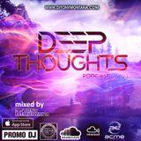 Deep Thoughts podcast # 21 with Dj Tony Montana [MGPS 89,5 FM] 13.05.2017