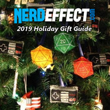 Nerd Effect Podcast - 2019 Holiday Gift Guide