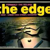 Liam Howlett (Prodigy) - DJ set @ the Edge Club 1993