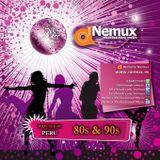 Peru (Nemux DJ's) - 80s & 90s (Mayo 2013)