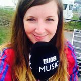 Glastonbury Festival interview highlights