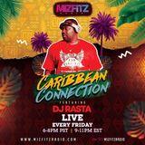 DJ Rasta - Caribbean Connection - 13 Mar 20