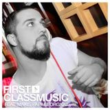 1st Class Music - Episode 31 - International Guest - Makis Papageourgiou From Greece