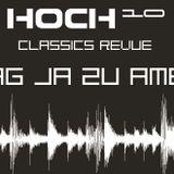 Dominik aka D.M.N.K @ Sag JA zu AMEN - Hoch10 Classics Revue - 01-2015 -Waagenbau Hamburg