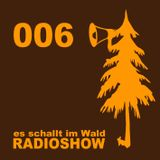 ESIW006 Radioshow by Marcus Schmidt vs Double C.
