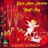 CMM 2019 Heart's Day Collaboration Love Songs
