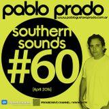 Pablo Prado - Southern Sounds 060 (April 2014) DI FM