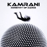 Kamrani Ministry of Dance - Episode 053 - 27.07.2017 - (Divergence!) [Guestmix Upsoull]