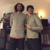 Sounds Delicious w/Chad Bayden & Adrien Pastor // 5.12.17