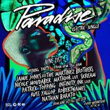 Jamie Jones B2B The Martinez Brothers @ Paradise Opening Party [DC 10, Ibiza] 21.06.2017