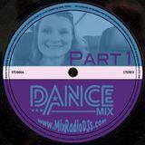 Top 40 Dance Mix (Part 1)