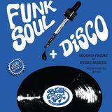 De-Caf Disco & Free-Range Funk