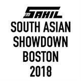 DJ Sahil Shah Boston South Asian Showdown Official Mixtape 2018