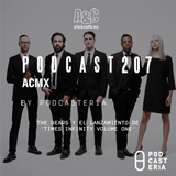 ACMX No. 207 - The Dears y 'Times Infinity Volume One'