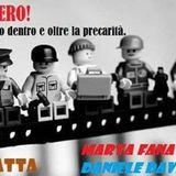 La Blatta - Lavoro Vero! Con Marta Fana