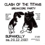 FFF @ Clash Of The Titans, Supamolly, Berlin 20-12-2003