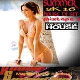 House Sensation Summer 2k16 Mixtape 3