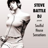 STEVE BATTLE DJ presents Soulful House Sensations 8