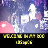 WELCOME IN MY ROO s02ep06