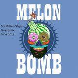 6MS Guest Mix For Melon Bomb - June 2017