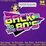 Dj Shaggy - Gregory Villarreal - Back To The 80's