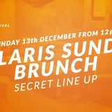 Polaris Sunday Brunch @ Le Rouge