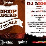 DJ MOMA - DROP DREAD DUBAI Promo Mix
