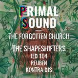 The Shapeshifters - Live @ Primal Sound, The Church Leeds - Feb 2017